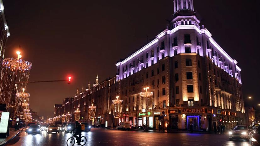 В Москве на следующей неделе выпадет до половины месячной нормы осадков
