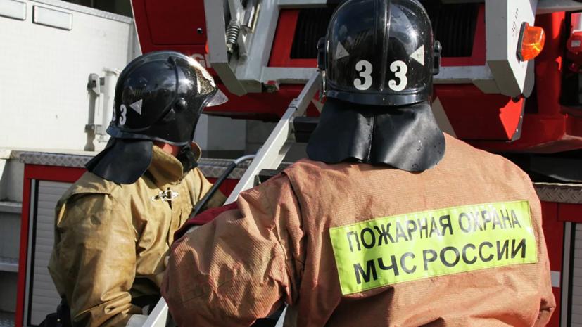В Ростовской области при ЧП на заводе пострадали пять рабочих