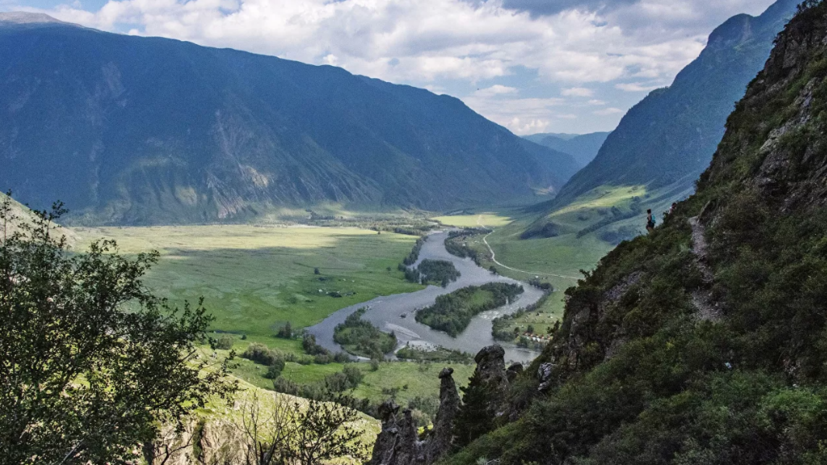 Правительство подготовило проект закона об экологическом туризме