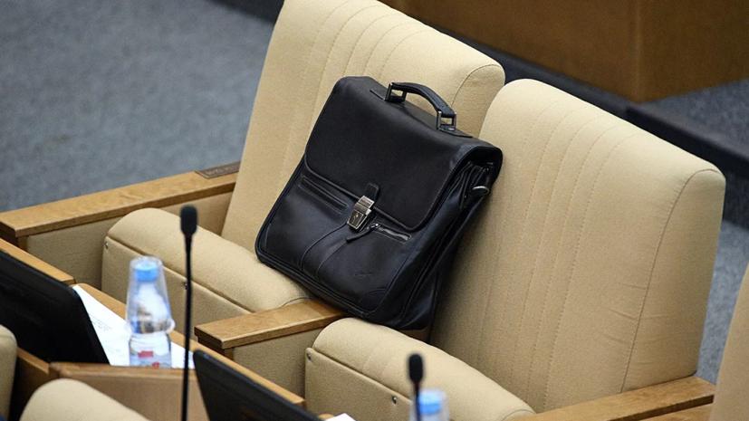 В России предложили провести «умную оптимизацию» численности госслужащих