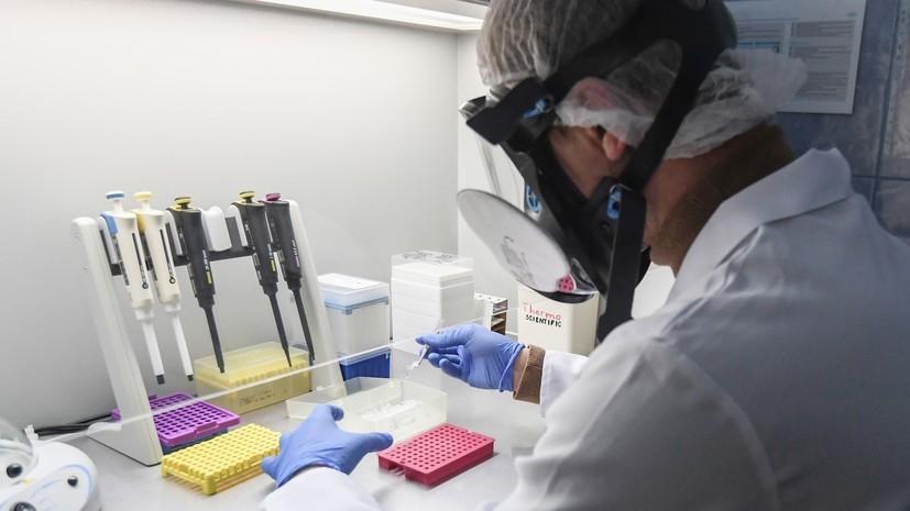 В Великобритании оценили ситуацию с доставкой вакцины от коронавируса