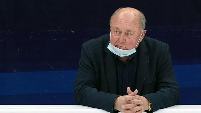 Мишин заявил, что коронавирус может внести изменения в состав его группы на чемпионат России