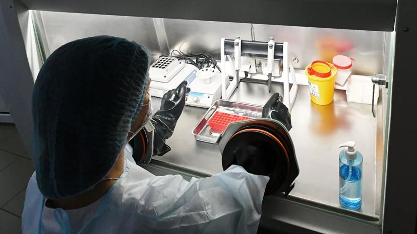 Инфекционист прокомментировал сообщения о новом штамме коронавируса