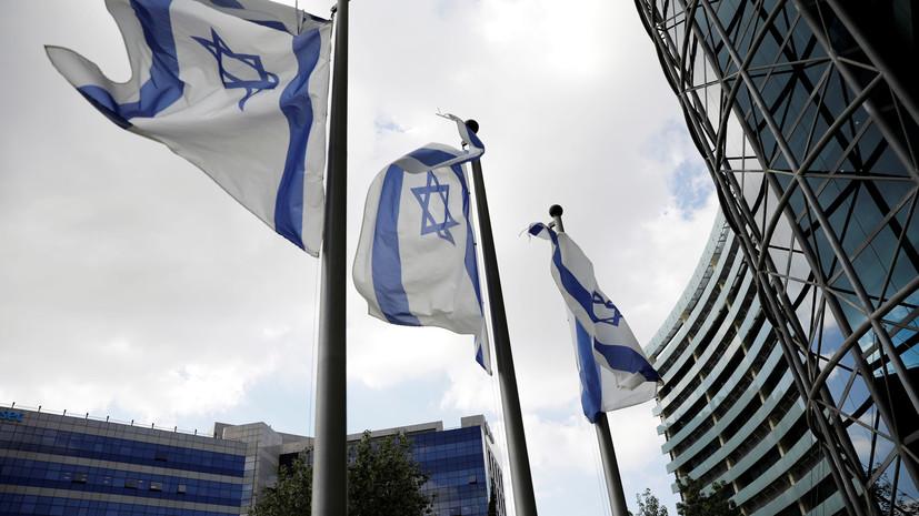 Израиль может закрыть авиасообщение из-за нового типа COVID-19
