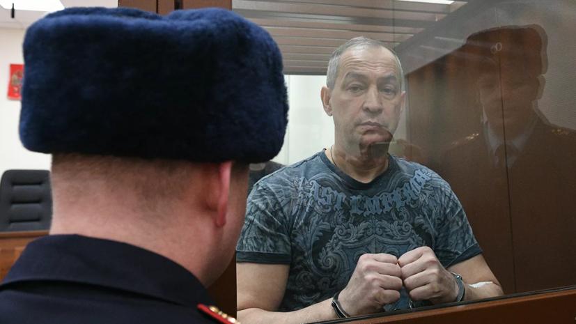 Суд признал Шестуна виновным в коррупционных преступлениях