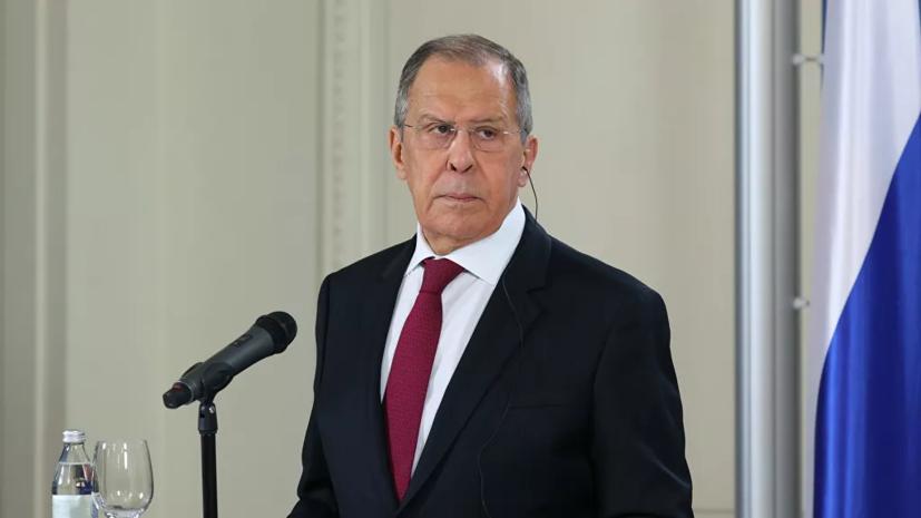 В МИД России рассказали об итогах неформальной встречи стран СВПД