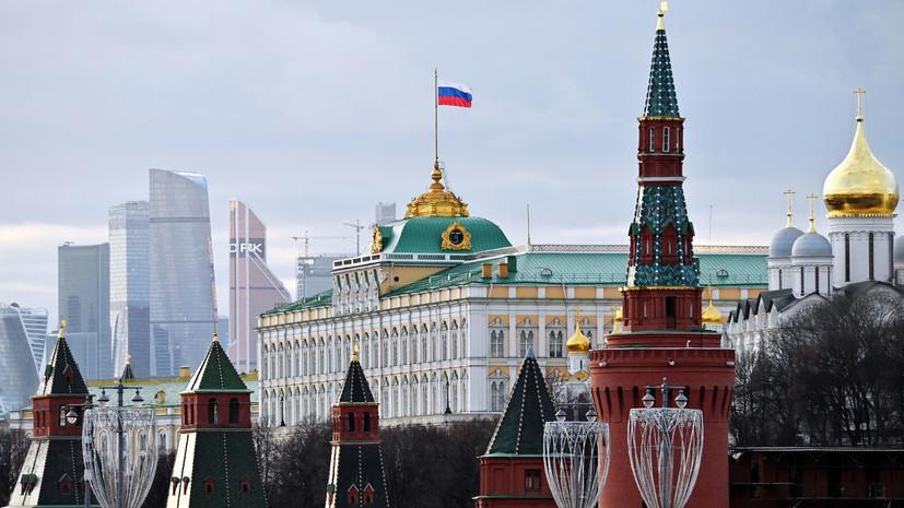 «Абсолютно голословные»: в Москве ответили на обвинения в хакерских атаках на США