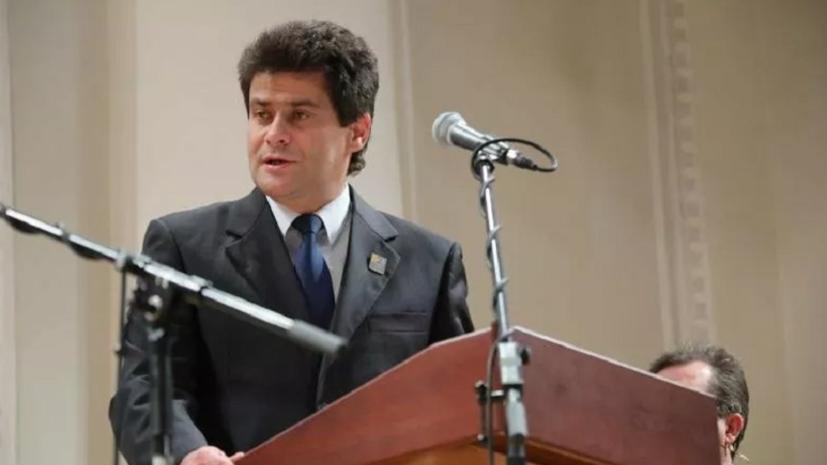 Мэр Екатеринбурга написал заявление об отставке по собственному желанию