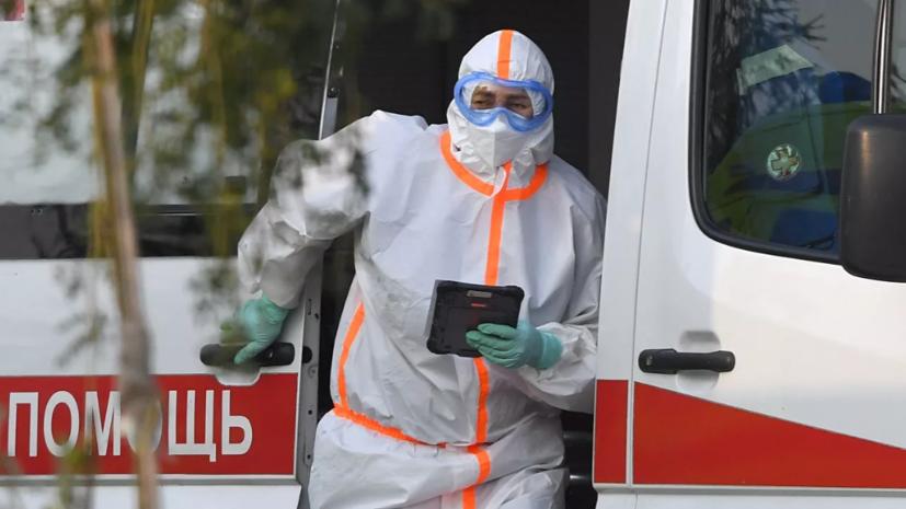 В Москве за сутки выздоровели 5003 пациента с коронавирусом