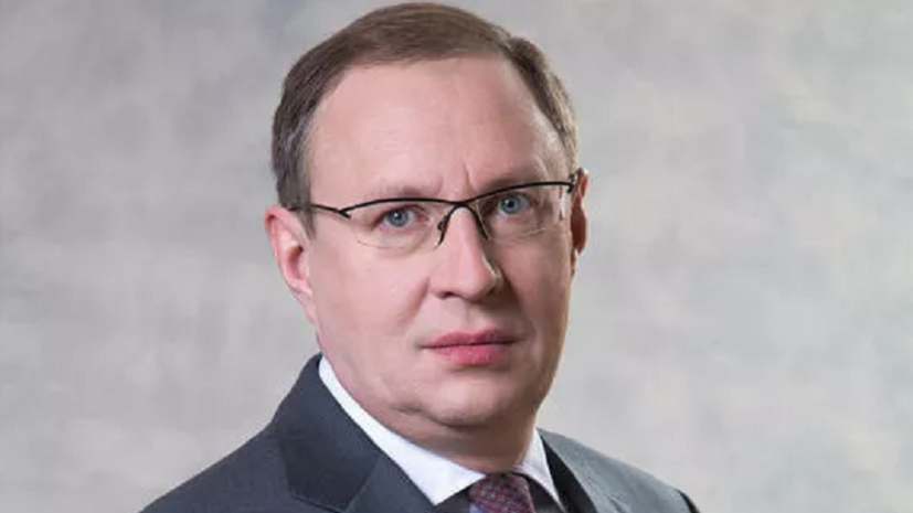 Экс-мэр Перми назначен заместителем председателя правительства Пермского края
