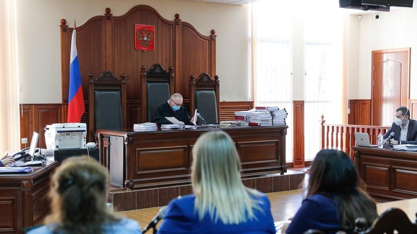«Мы проиграли информационную войну»: адвокат потерпевшей по делу калининградских врачей прокомментировала вердикт