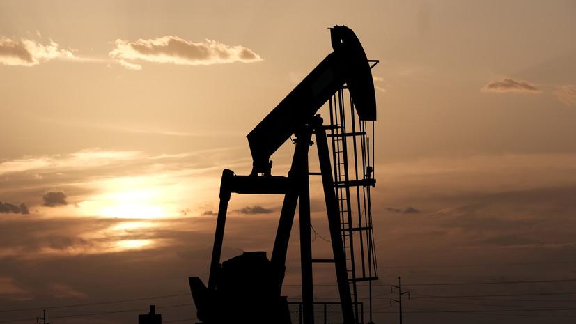 Эксперт дал прогноз цен на нефть