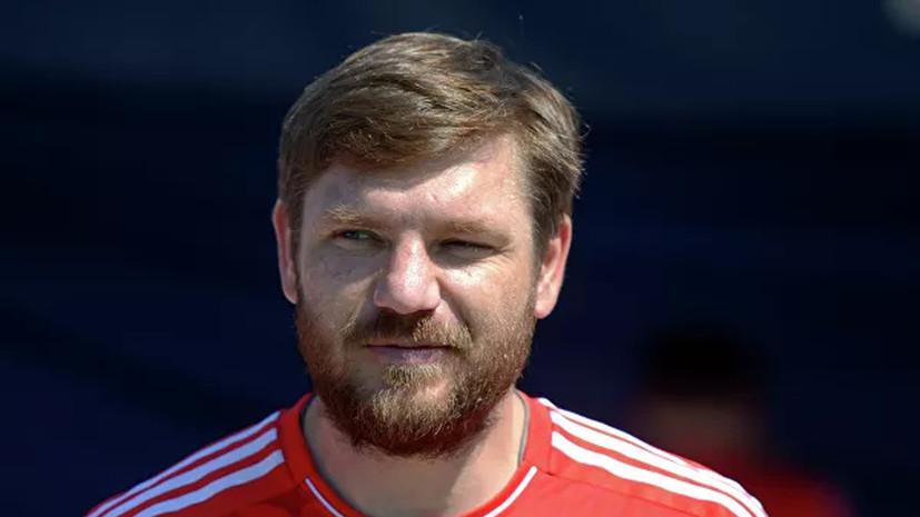 Игонин заявил, что в нынешнем составе «Зенита» нет ни одного игрока уровня Лиги чемпионов