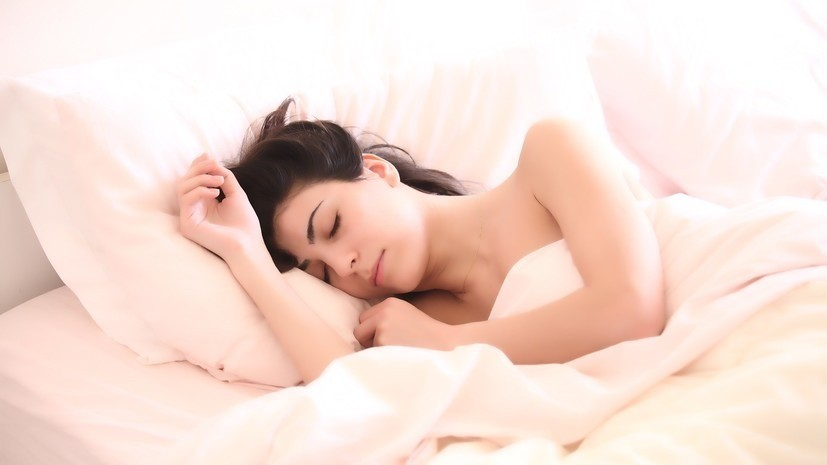 Эксперт рассказал, как питание влияет на сон
