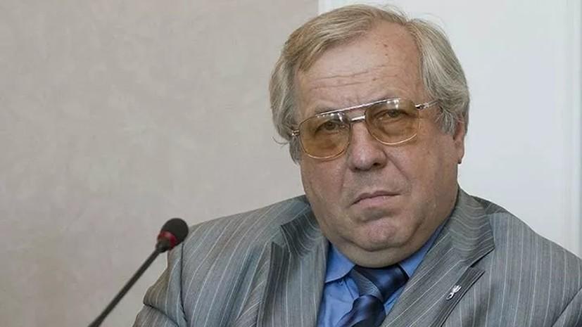 Будогосский: установок по поводу запрета на алкоголь перед матчами у судей нет