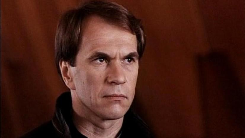 Российский актёр Гуськов попал в чёрный список Минкульта Украины