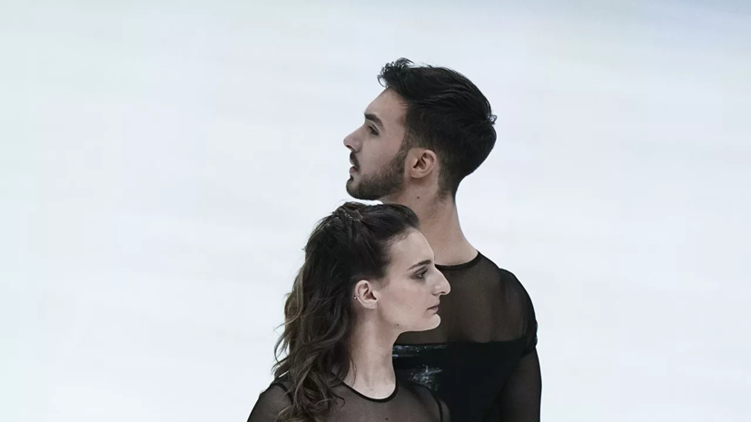 Чемпион мира в танцах на льду раскритиковал программы Пападакис и Сизерона