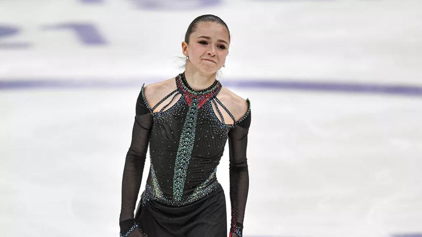 Чемпион мира в танцах на льду не видит существенной разницы между Трусовой и Валиевой