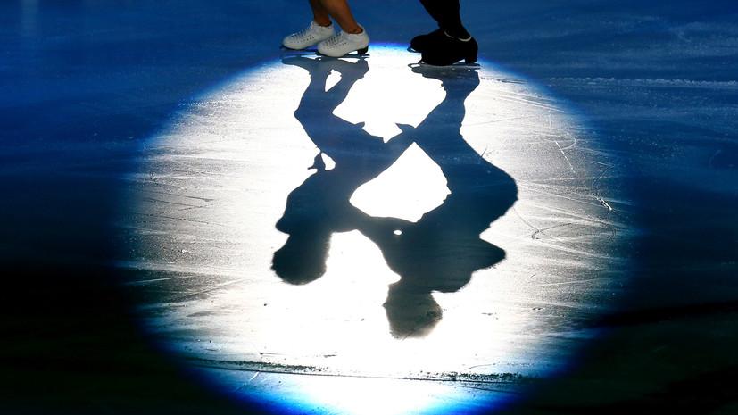 В Челябинске хотят провести чемпионат Европы по фигурному катанию