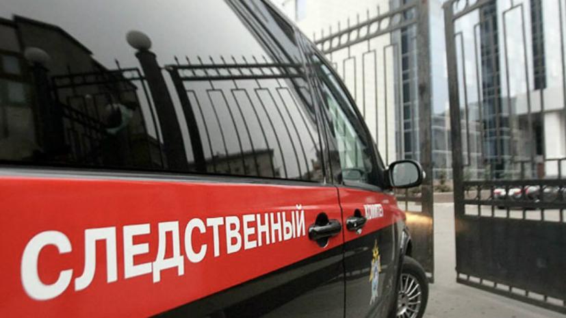 Глава теруправления автодорог Новосибирской области задержан по делу о коррупции