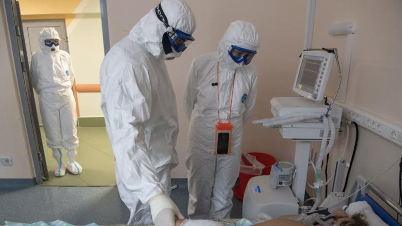 В Москве за сутки выписали 5228 лечившихся от коронавируса