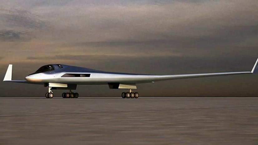 «Ростех» рассказал об испытаниях двигателя для бомбардировщика ПАК ДА