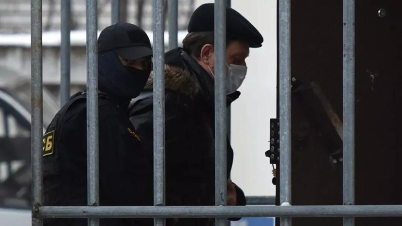 СК возбудил второе дело против отстранённого от должности мэра Томска Кляйна