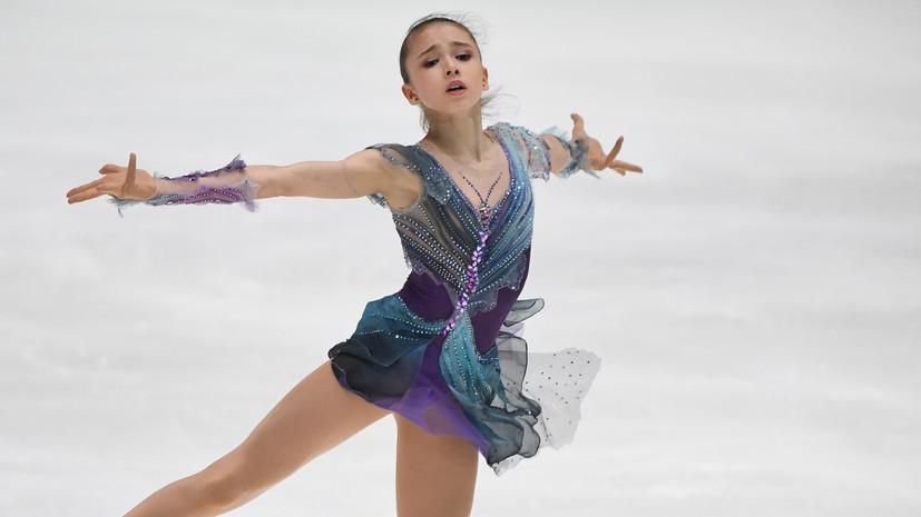Страсти по компонентам: почему будущее Валиевой зависит не только от неё, но и от судей чемпионата России