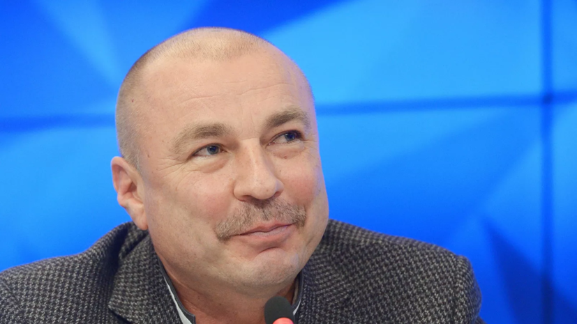 Жулин пожелал фигуристам обойтись без травм на чемпионате России
