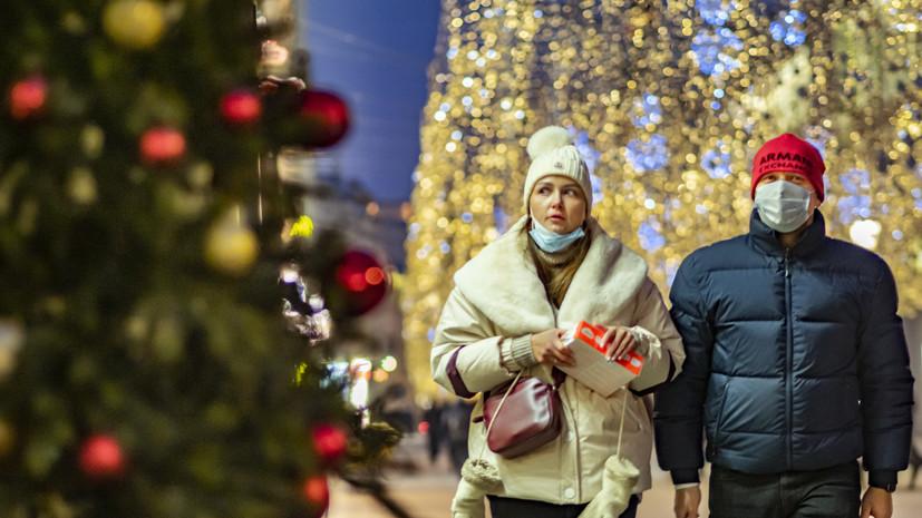 В Калужской области 31 декабря объявили выходным днём