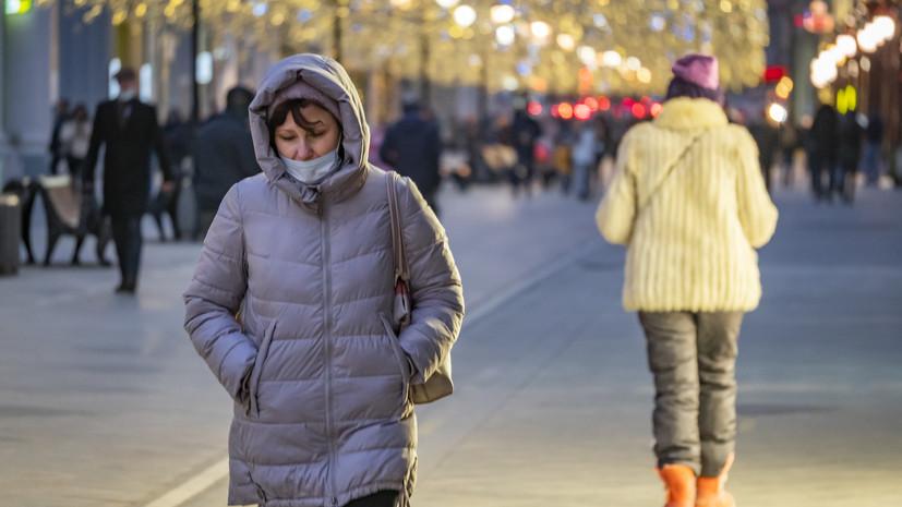 В РАН оценили вероятность наличия нового типа коронавируса в России