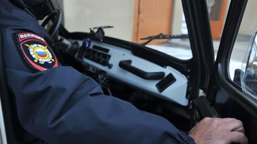 В Перми полиция усилила контроль за соблюдением противоэпидемических мер