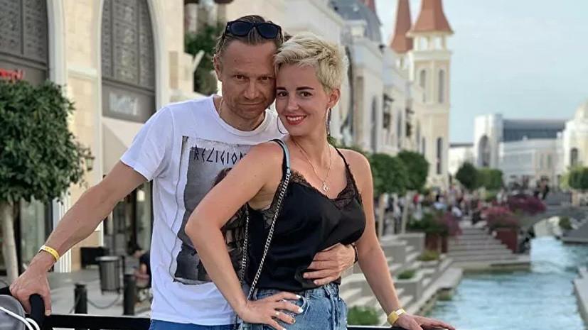 Жена Карпина рассказала об отношениях между её матерью и мужем