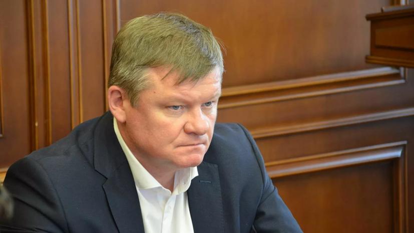 Глава Саратова ушёл на самоизоляцию из-за коронавируса у члена семьи