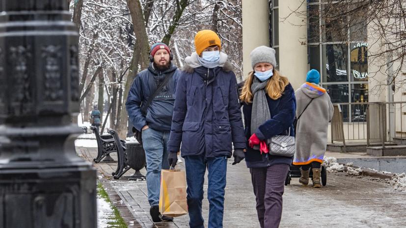 «Ничего похожего на то, что было в марте»: в РАН назвали источник второй волны распространения COVID-19 в России