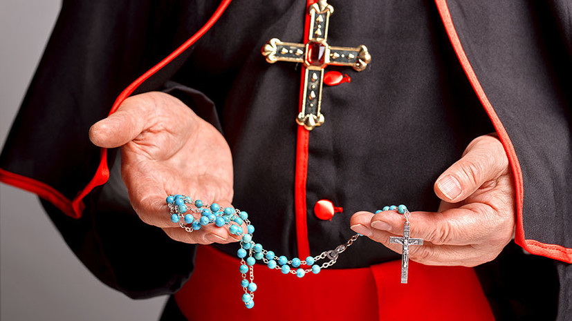 Латинский обряд: тест RT о католиках России