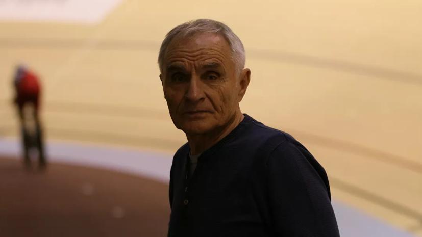 Стал известен обладатель премии «Серебряная лань» в номинации «Лучший тренер»