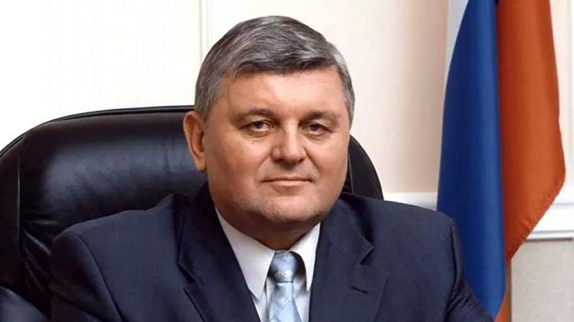Суд установил вину экс-главы Клинского района Подмосковья в коррупции