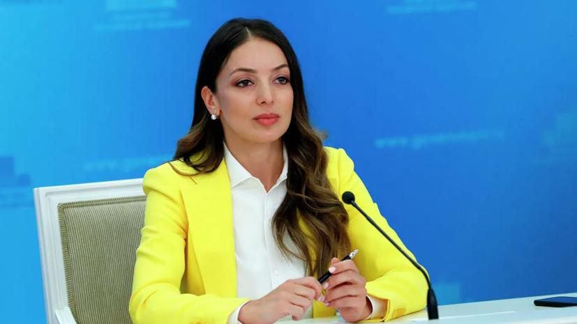 Глава Ростуризма оценила сроки возобновления международного туризма