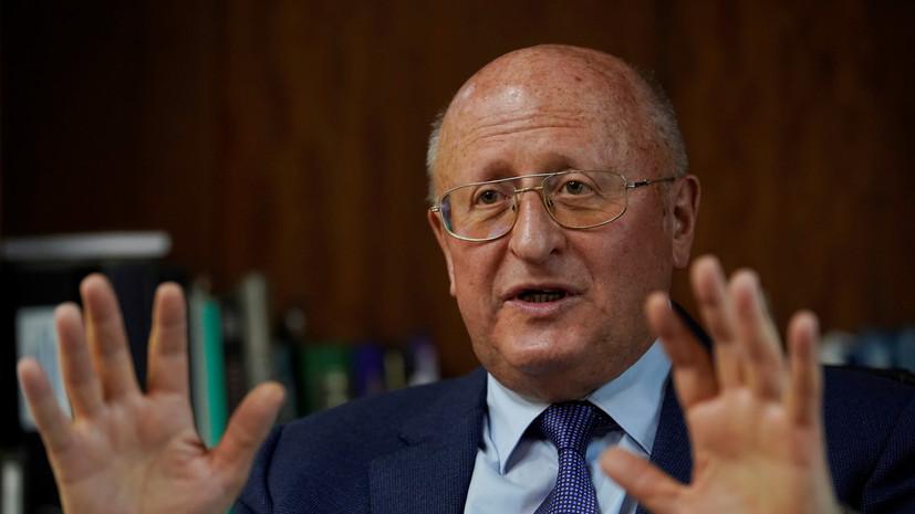 Гинцбург заявил о завершении испытаний вакцины «Спутник V» с участием пожилых