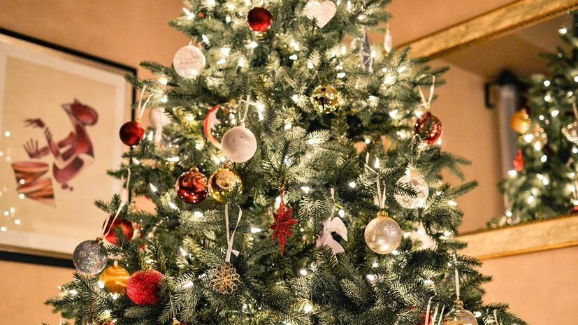 В Подмосковье рекомендовали сделать 31 декабря выходным днём