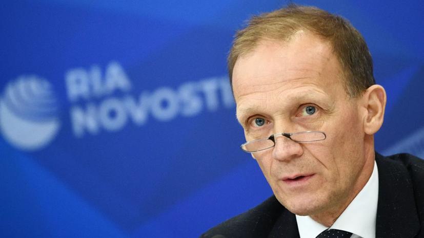 Драчёв заявил, что руководство СБР не понимает масштаба катастрофы в биатлоне