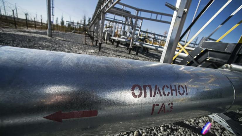 В Минске рассказали о согласованном на 2021 год уровне цен на газ