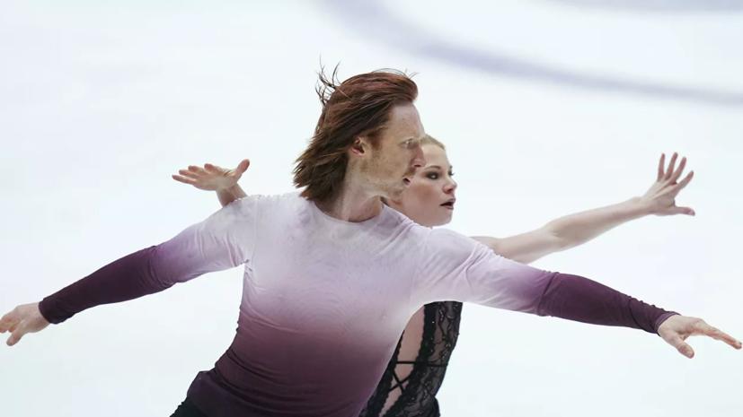 Морозов сравнил выступление на чемпионате России с обычной тренировкой