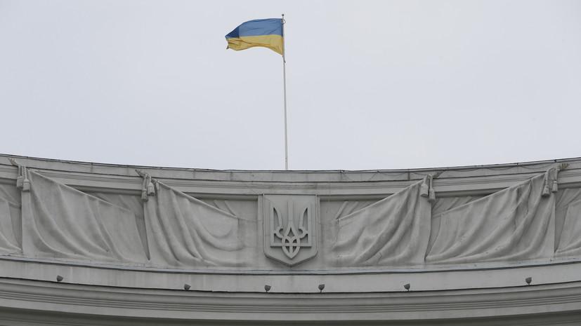 В МИД Украины пообещали помешать проекту с опреснением воды в Крыму