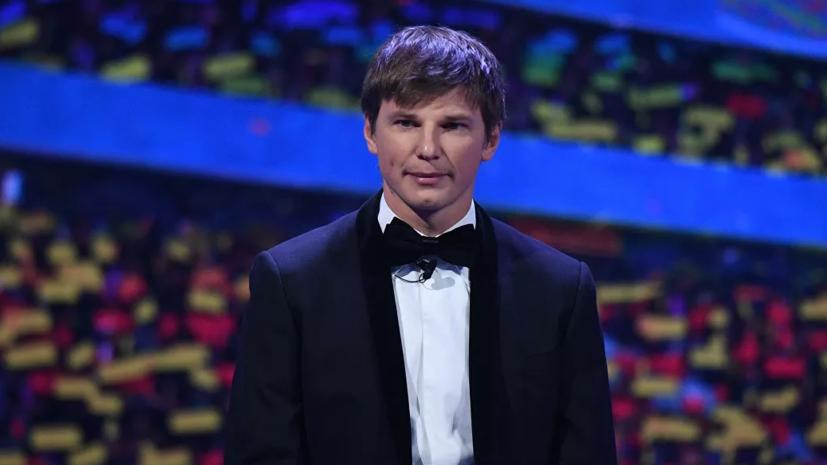 Аршавин назвал гендиректора «Зенита» Медведева уникальным человеком