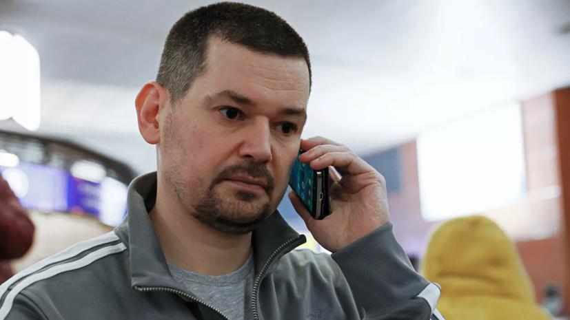 Тренер сборной России пообещал навязать борьбу немецким саночникам на ЧМ