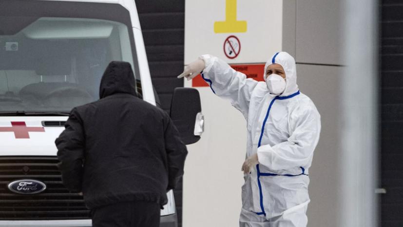 В России за сутки выздоровели 27 397 человек с коронавирусом