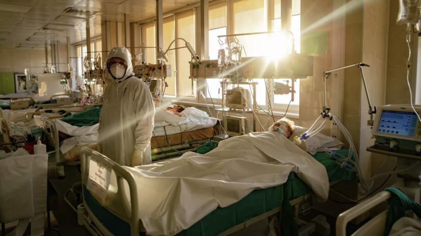 Проведено более 88 млн тестов на коронавирус: в России выявили 29 018 новых случаев COVID-19