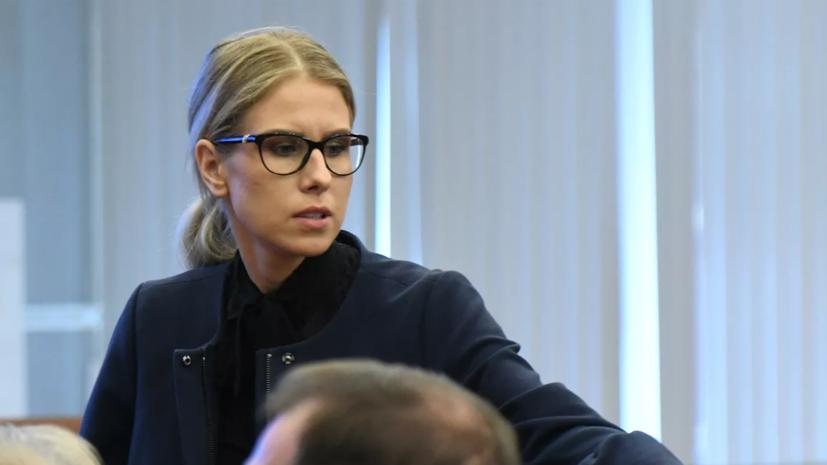 Адвокат рассказал о статусе Соболь по делу о незаконном проникновении в квартиру